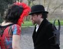 Prima Stagione - Grendel e Carmen