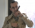 Clopin - Klaus l'agente del KGB