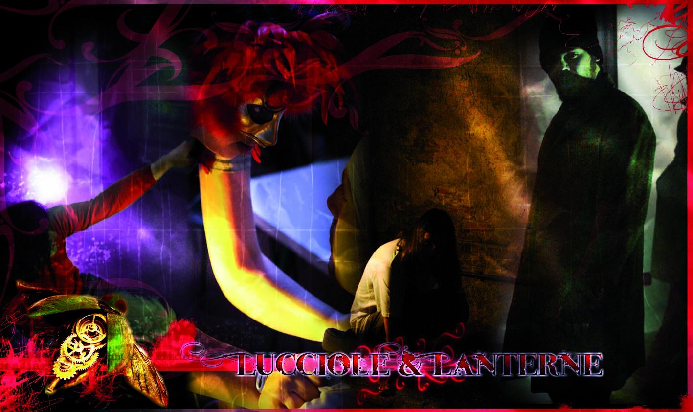 Lucciole & Lanterne