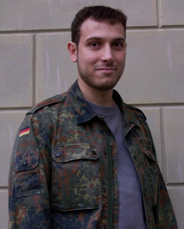 Gianluca Loki Brignoli