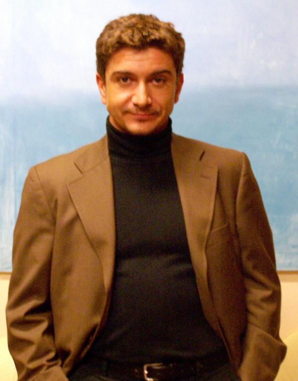 Lorenzo Asgariel Maj