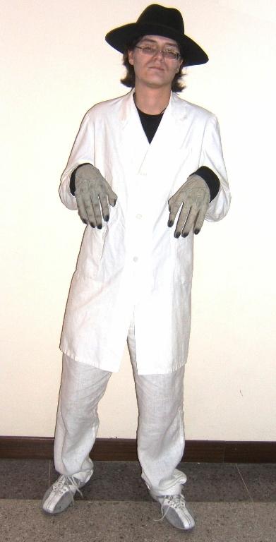 Dottor Muashi