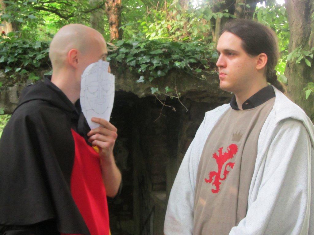 Scudiero e Primo Cavaliere 2