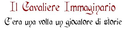 Logo Cavaliere Immaginario